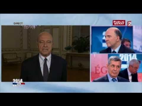 """Politique - Alain Juppé: """"je ne vois pas de vague bleu marine"""" - http://pouvoirpolitique.com/alain-juppe-je-ne-vois-pas-de-vague-bleu-marine/"""