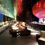 Mandalay Bay Mix Lounge Zennie62 Party At CES Las Vegas 2013