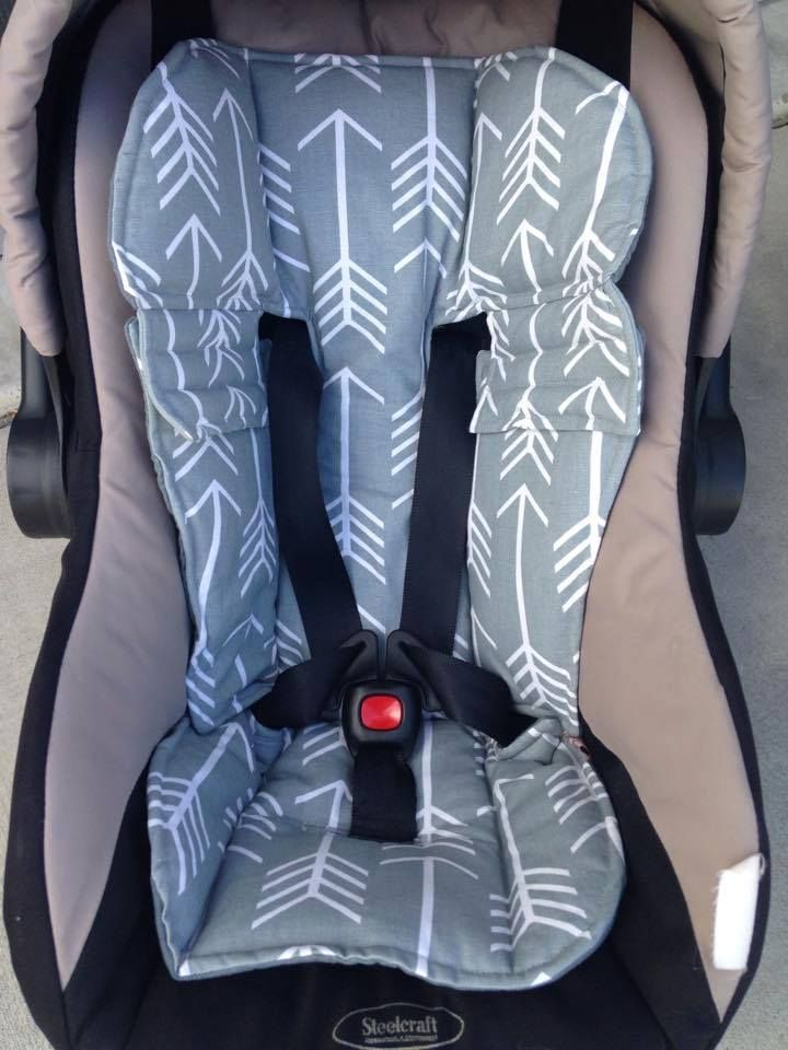 10 best Bambella Designs Car Seat Inserts images on Pinterest | Au