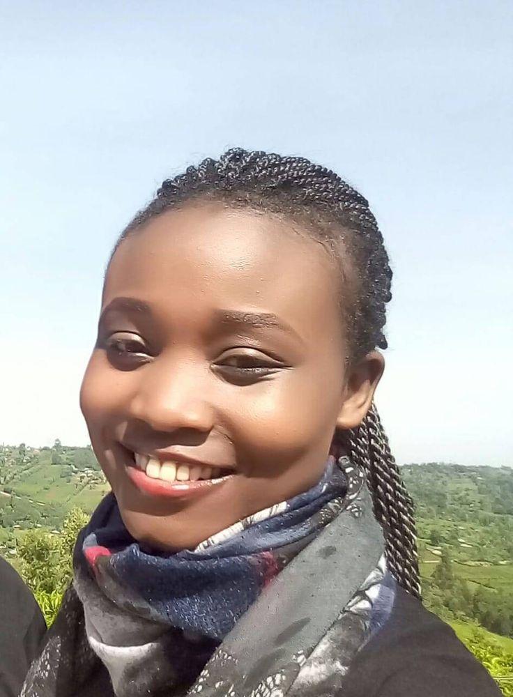 Kenyan Beauty Beauty, Black girls, Beautiful