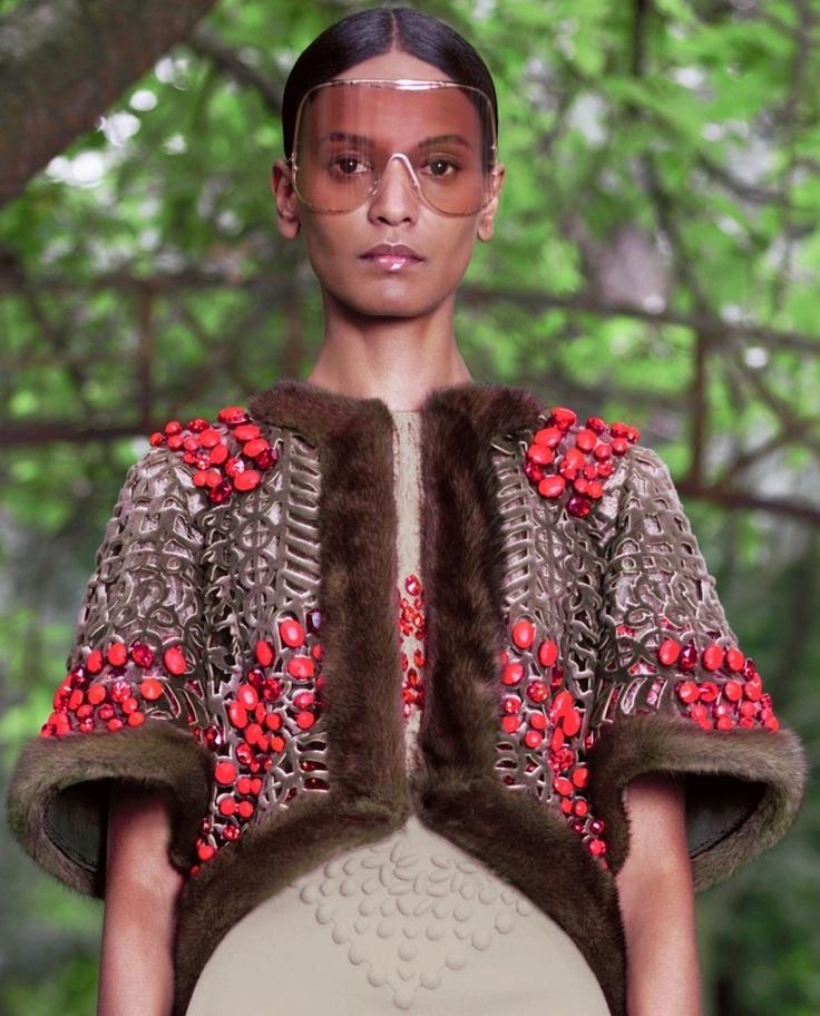 33 Best Images About Liya Kebede On Pinterest Fashion