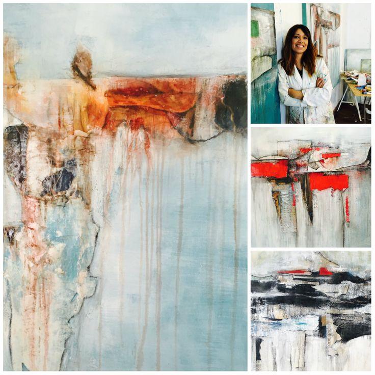 'Μια κρυφή φιλοδοξία μου είναι μια μέρα να μπορέσω να εκθέσω τα έργα μου στο ΜΟΜΑ', αποκαλύπτει στο TLIFE...