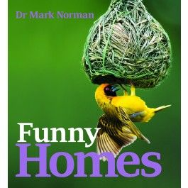 Funny Homes  $16.95