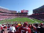 #Ticket  TWO (2) 2016 San Francisco 49ers SEASON TICKETS SEC 102 ROW 24 #deals_us