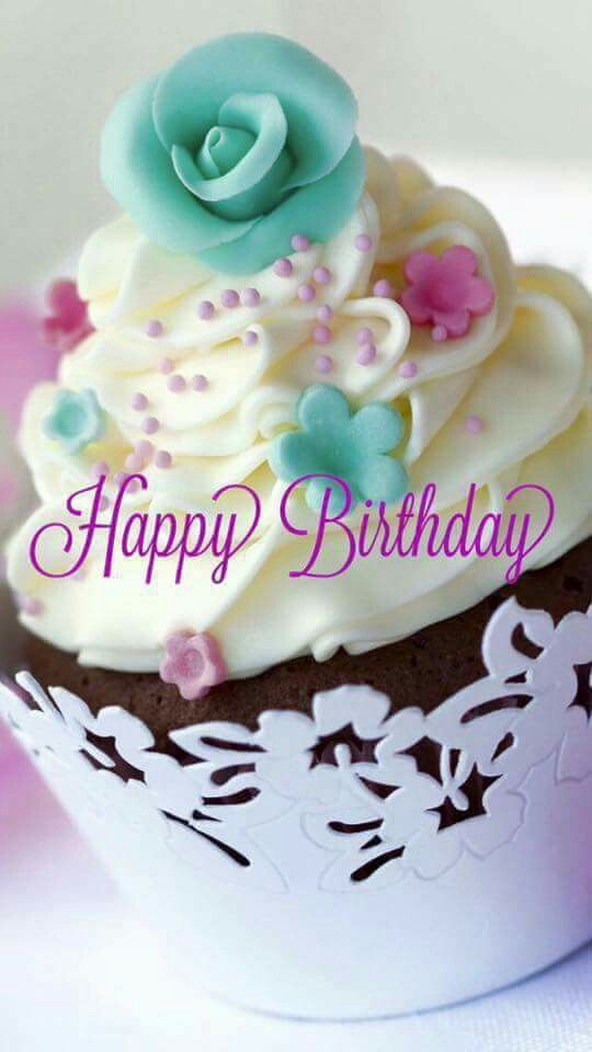 Happy Birthday! Sending prayers that your day is filled with blessings and that today is the beginning of a wonderful year for you!