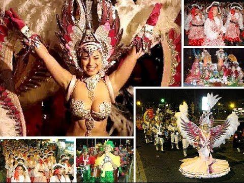Carnaval de San Miguel ***** 16:29 by Orgullosamente Salvadoreño