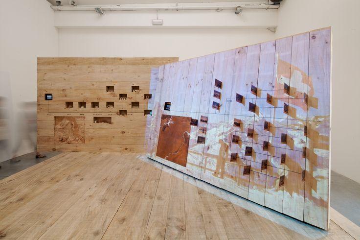"Bienal de Veneza 2012: ""The Magnet and the Bomb"" - ELEMENTAL"