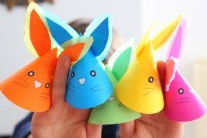 #Marionetas de papel para #dedos. #fingerpuppets. @Carolina Llinas @BabyCenter en Español