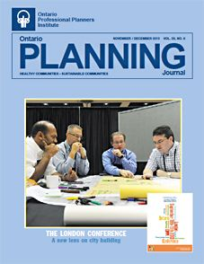 Home | Ontario Professional Planners Institute