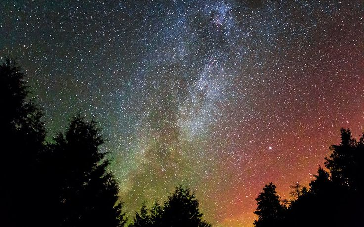 Headlands International Dark Sky Park in Michigan - Attention Universe Contemplators: Here are the Planet's Best Spots for Stargazing