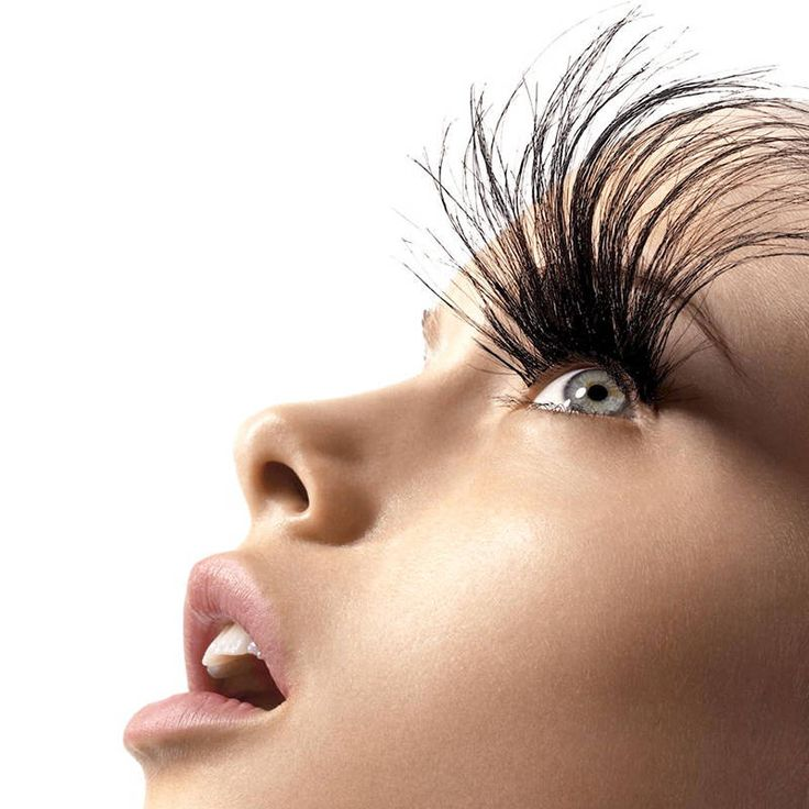 The Pros and Cons of Eyelash Extensions - How to Get Longer Lashes.