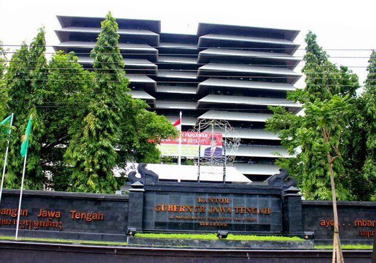 Sejarah Kota Semarang Jawa Tengah