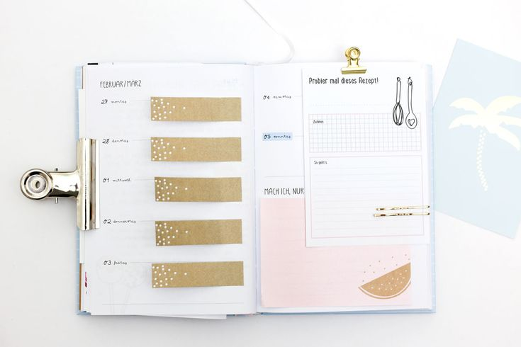 tipps und ideen für kreative kalendergestaltung  teil 1