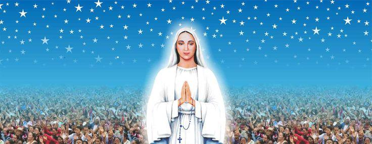 Compilei quatro mensagens datadas de Nossa Senhora de Anguera sobre o futuro cisma da Igreja Católica Romana. Apenas mantive as declarações principais das mensagens para facilitar a leitura. Sant…