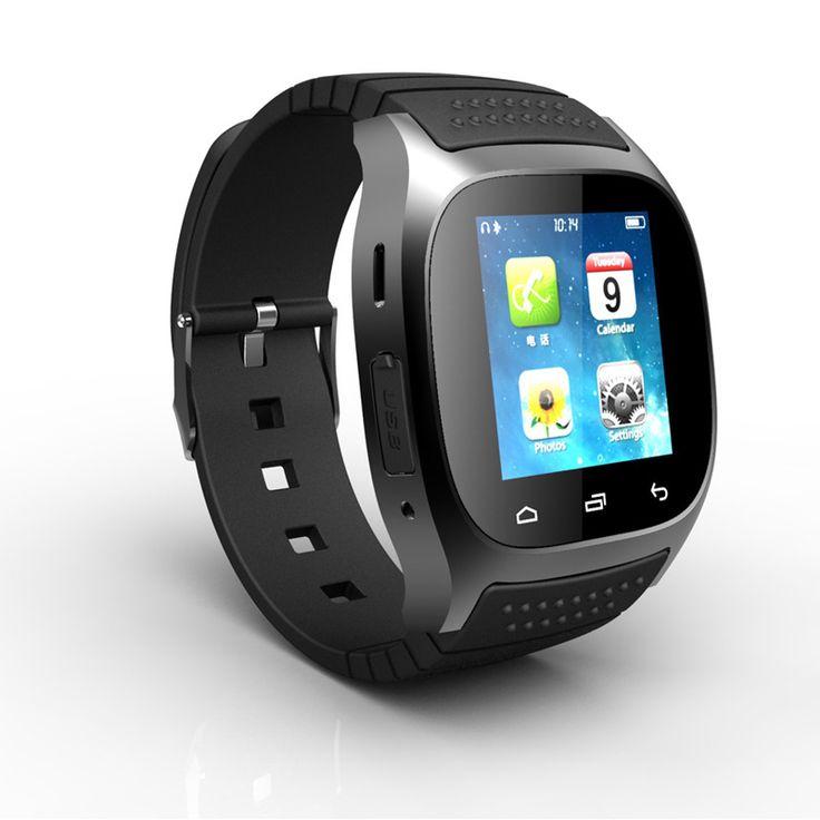 DHL Freies schiff 10 Stücke Männer Frauen Smart uhr M26 Für Android-handys Sport Tracker Monitor Armbanduhr Relogio Bluetooth Smartwatch //Price: $US $140.40 & FREE Shipping //     #smartwatches