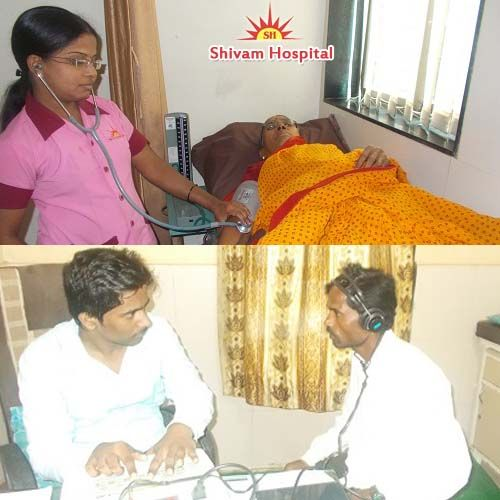 shivam hospital (Medical camp in #Ulhasnagar) for more Details pls contact 093244 93909 Address : Plot No. 57, C.R.W. CHS., Near M.I.D.C. Water Tank, #Kalyan Road, #Dombivli (E). Pincode : 421 201. Email : info@shivamhospital.net Telfax : (0251) 2443144 / 45 Phone No : 2800330 Mobile : 9324493909 http://www.shivamhospital.net/