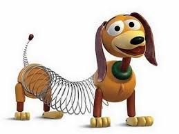 Image result for toy story slinky costume