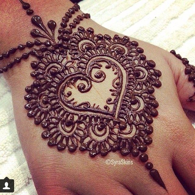 henna.style's photo on Instagram