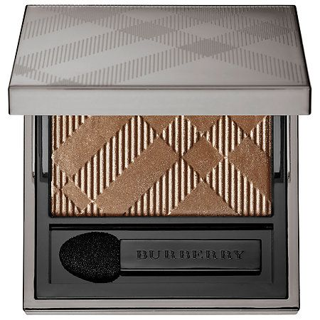 BURBERRY - Eye Colour - Wet & Dry Glow Shadow  in Nude No. 002 #sephora