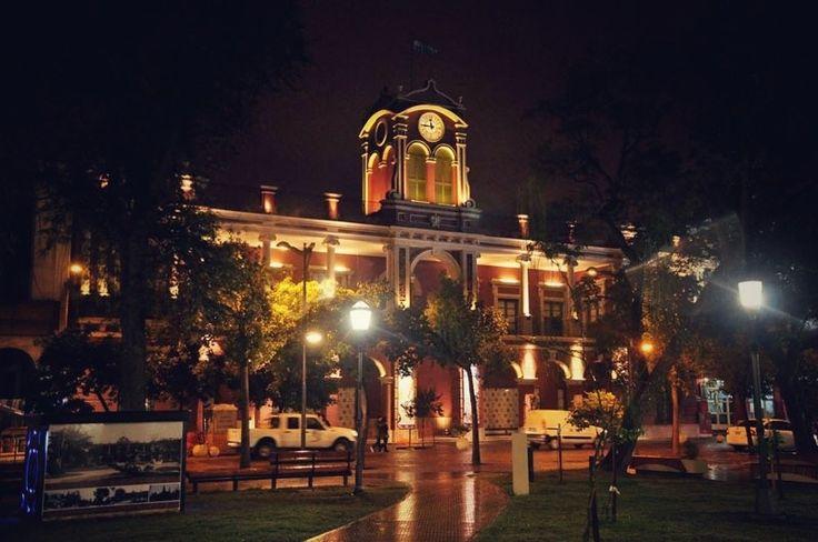 CCB Centro Cultural del Bicentenario. Santiago del Estero. NOA.  #santiagodelestero
