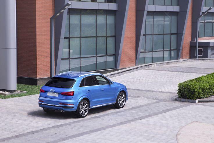 AUDI w Poznaniu - Porsche Krańcowa - Audi R8, S3, S6, Q7, A3, A4, A6, A8, TT, allroad quattro. Dowiedz się więcej na: http://www.audipoznan.pl/franowo/