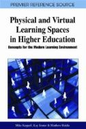 Higher education is facing a renaissance in terms of its approaches to teaching and learning and the use of physical and virtual spaces. This book will address the question of how higher education institutions and administrators need to re-conceptualize, re-design, and rethink the use of space for students entering university in the 21st Century.