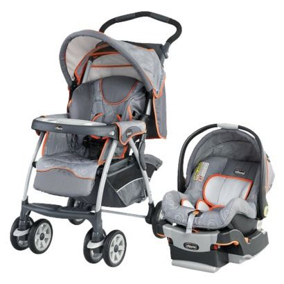 this is the stroller i 39 m getting except that mine is gray and black not orange baby stuff. Black Bedroom Furniture Sets. Home Design Ideas