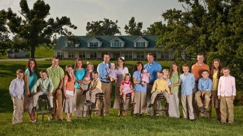 "19 Kids and Counting RECAP 4/8/14: Season 8 Episode 2 ""Double Dating Duggars"" #19KidsAndCounting"
