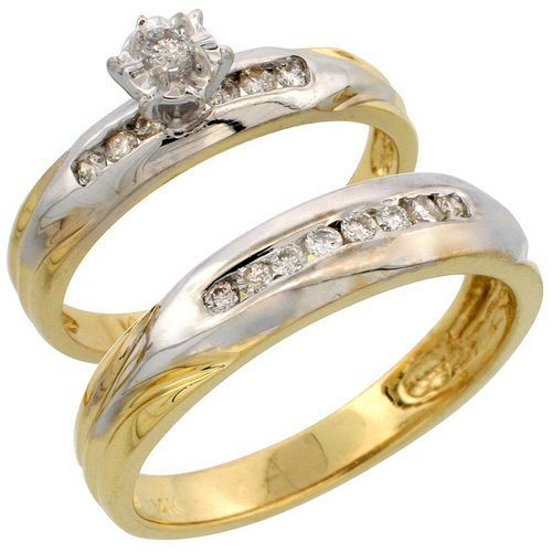 used wedding set rings - Used Wedding Rings For Sale