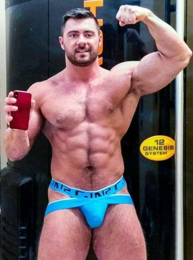 Ideal Nude Alec Baldwin Penis HD