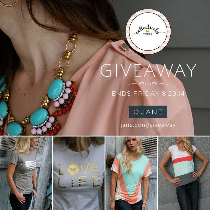 I just entered the Jane.com #giveaway from @veryjane and @collectivelyyou. I hope I win! http://vryjn.it/collectivelyyours-pin