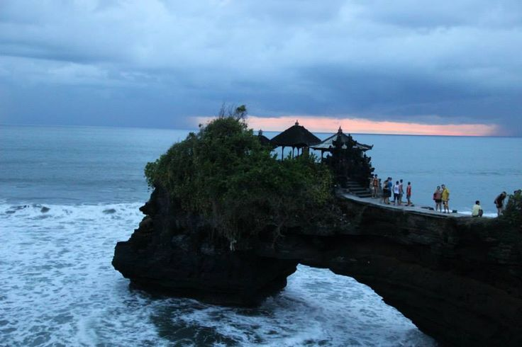Bali - City of Temples