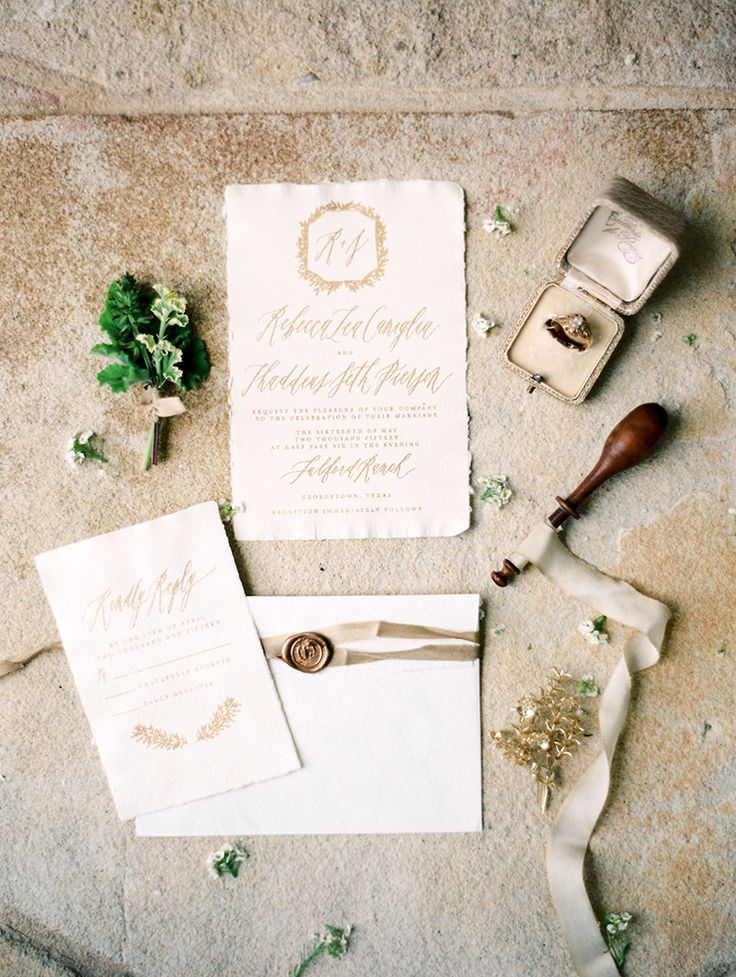 761 best wedding invitations images on Pinterest Stationery