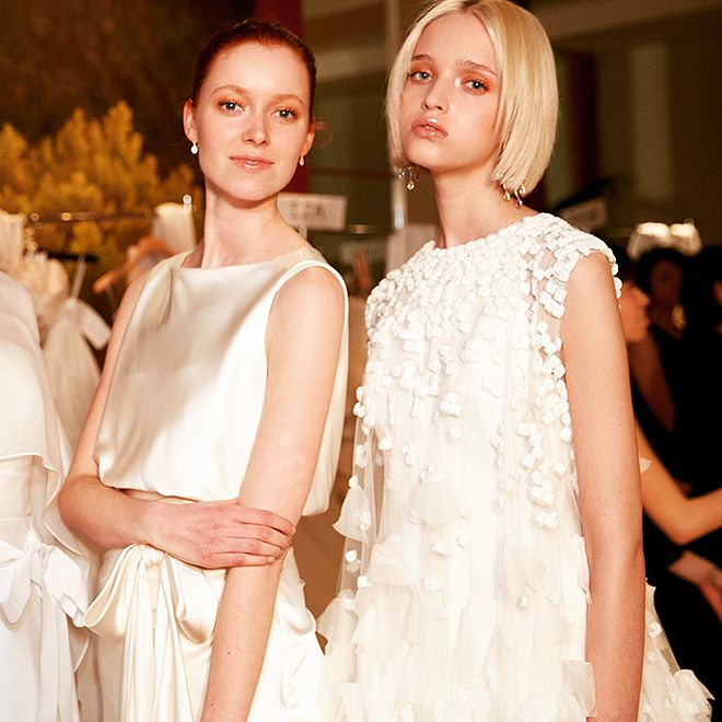 華麗なるランウェイショー第7回VOGUE Wedding Fashion Showへ読者50組100名様をご招待