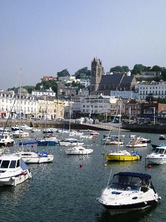 #Torquay, South Devon UK one of my all time favourite places. Like a home from home and somewhere I can fully relax
