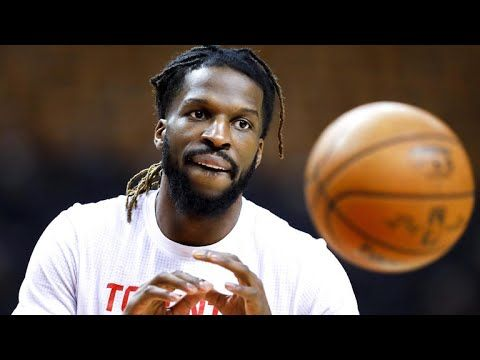 Raptors reportedly send DeMarre Carroll, picks to Nets for Justin Hamilton