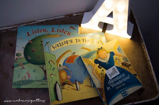 Madame Coquette: do knihovničky / Alánkova nejoblíbenější leporela