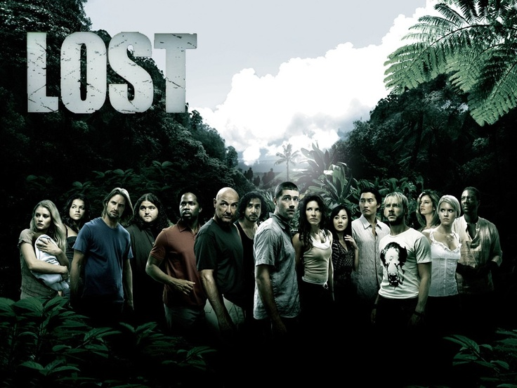 Pin by TVShow Servers on TV WallPapers Lost tv show