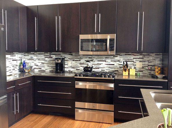 Chautauqua Modern Home, Bathroom Ideas, Home Improvement, Kitchen Backsplash,  Kitchen Design,