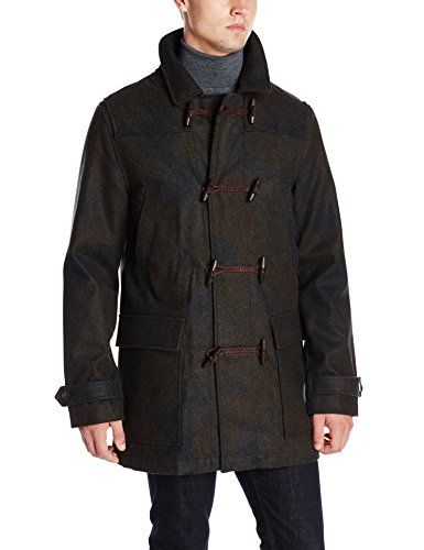 French Connection Men's Melton Jacket, Camouflage, Medium French Connection http://www.amazon.com/dp/B00MED9PYI/ref=cm_sw_r_pi_dp_v0qjub17GC9AZ