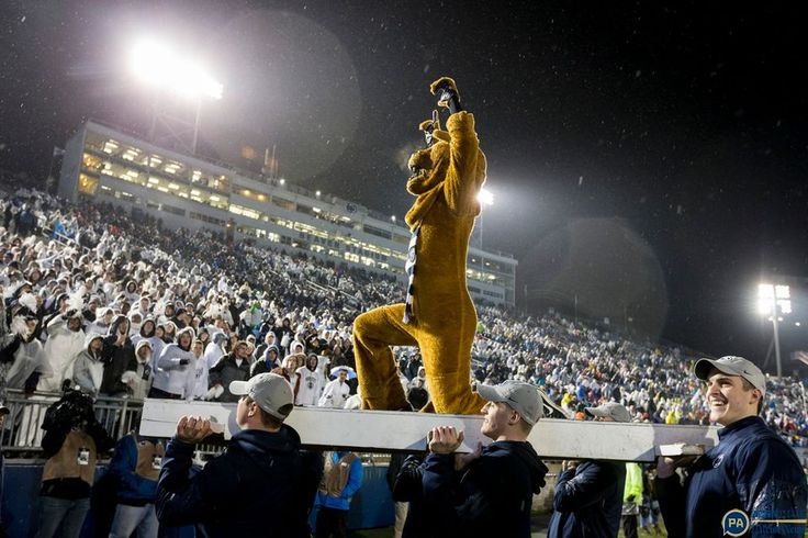 Get the latest Penn State Nittany Lions football news, rumors, schedules, photos, and stats. Find comprehensive coverage of playoffs, history, players, and more at PennLive.com