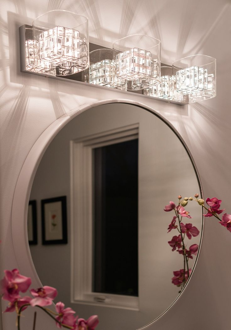 Sparkled lighting