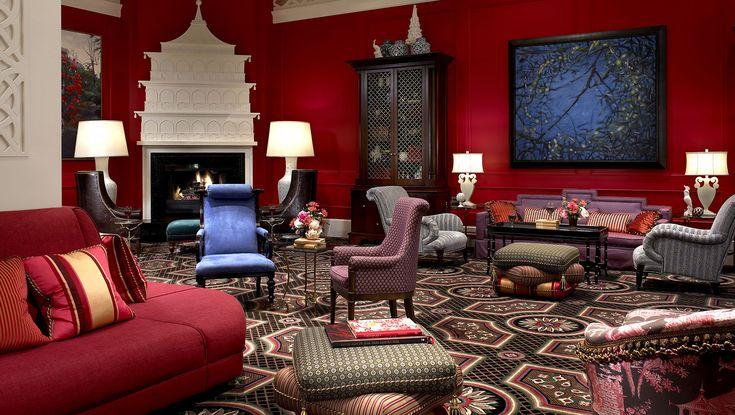 Portland Hotel Deals | Hotel Monaco Portland a Kimpton Hotel