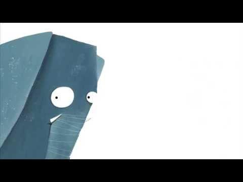 VIDEO. Book trailer: Por qué los elefantes prefieren jugar a la mancha