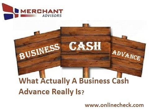 cash advance USA