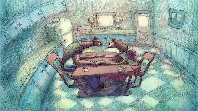 Bill Plympton's CHEATIN' – An Animated Feature Film by Bill Plympton — Kickstarter