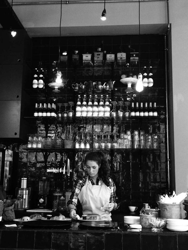 Robbies - Winkelen, snuffelen, ontspannen in Den Bosch