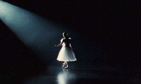 Black Swan [Dir: Darren Aronofsky] Brilliant!