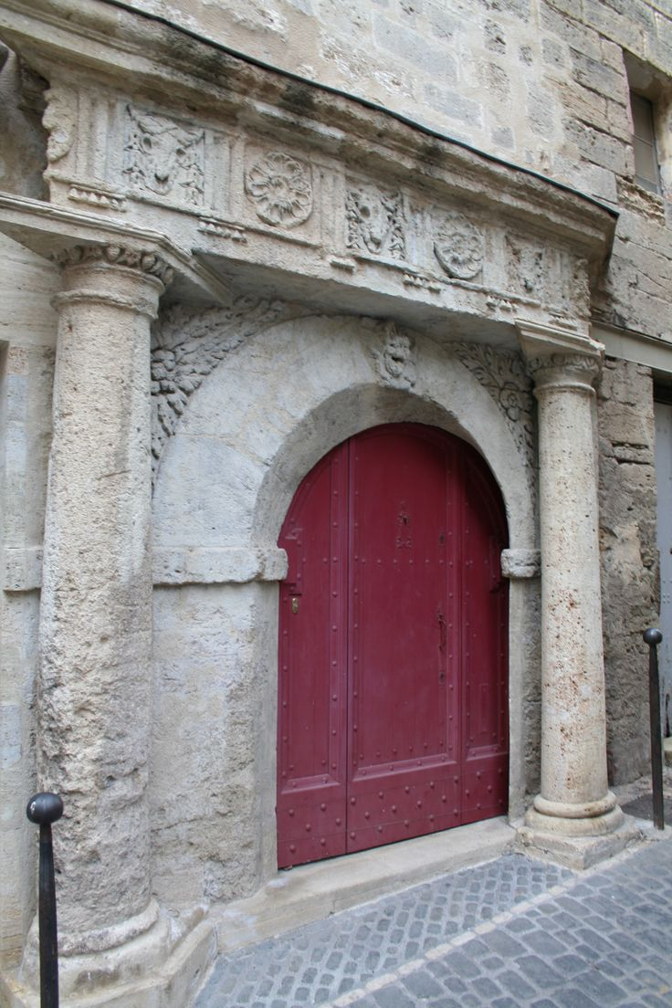 17 best images about pezenas south of france on pinterest for Porte development