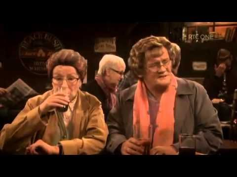 Mrs Browns Boys New Year